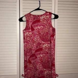 Lily Pulitzer girls dress. Worn once